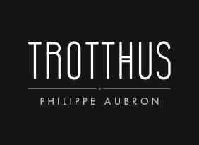 Logo Trotthus